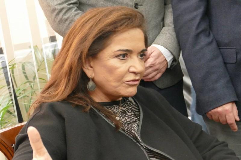 Μητσοτάκης: «H Ντόρα Μπακογιάννη είναι μαχήτρια και θα βγει νικήτρια»