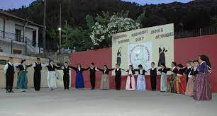 Διατηρεί την παράδοση ο Πολιτιστικός  Σύλλογος  Κεραμιδίου