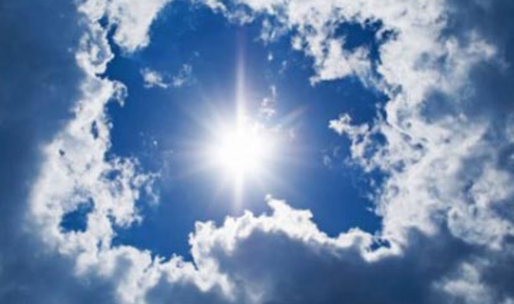 Ο καιρός σήμερα στο Βόλο