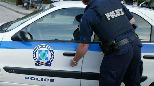 Μία σύλληψη για κλοπή και απόπειρα διάρρηξης περιπτέρου από την Ο.Π.Κ.Ε. Καρδίτσας