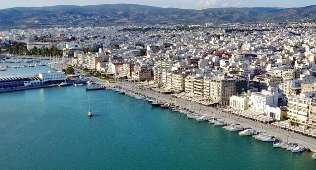 Πάνω από 4 εκατ. τουρίστες τον Αύγουστο στην Ελλάδα