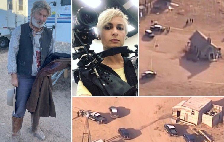Άλεκ Μπάλντουιν: Σοκαρισμένη η υπεύθυνη όπλων από την τραγωδία