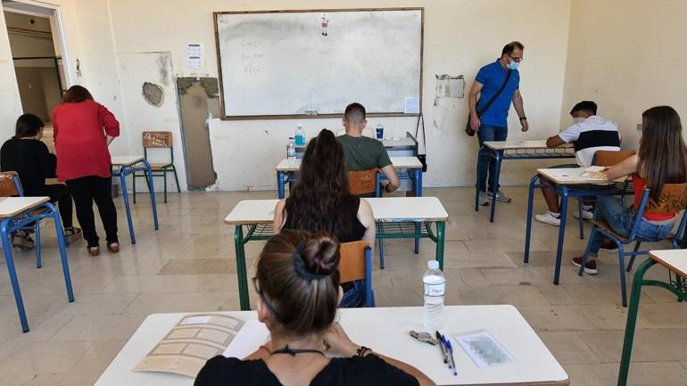 Αιτήσεις για  το μεταλυκειακό έτος  - τάξη μαθητείας