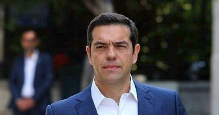 Αλέξης Τσίπρας: Χωρίς τη Φώφη Γεννηματά πιο φτωχή η πολιτική ζωή της χώρας