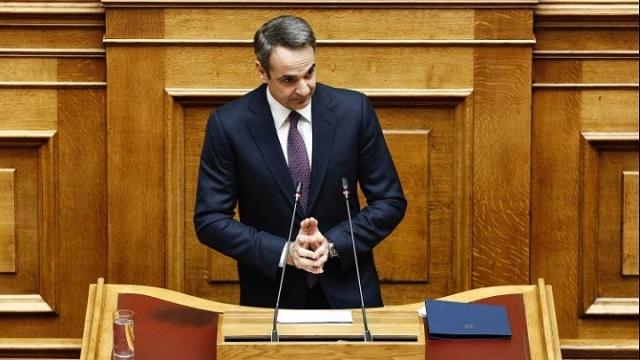 Εκτάκτως επιστρέφει στην Αθήνα ο Μητσοτάκης μετά τον θάνατο της Φώφης Γεννηματά