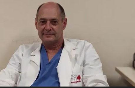 Παραίτηση υπέβαλε ο διευθυντής της Χειρουργικής Κλινικής στο Νοσοκομείο Βόλου Δημ. Λύτρας