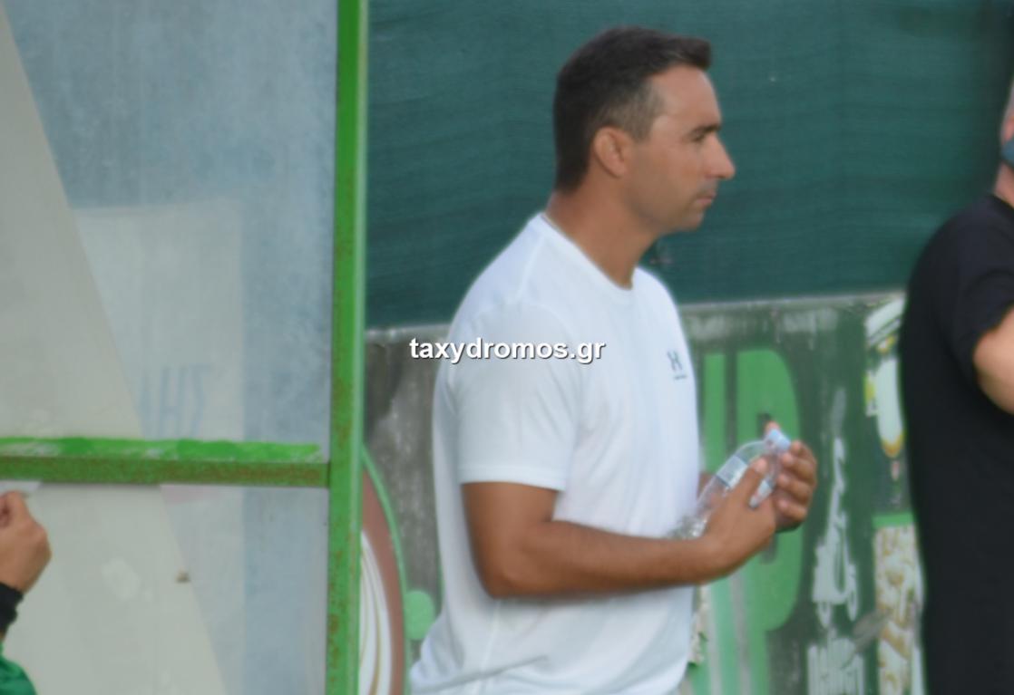 Αρσένος: «Οι αντίπαλοι χάρηκαν με το 1-1, εμείς στενοχωρηθήκαμε»