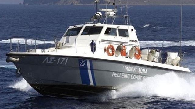 Βυθίστηκε λέμβος με μετανάστες στη Χίο - Προσπάθεια διάσωσης
