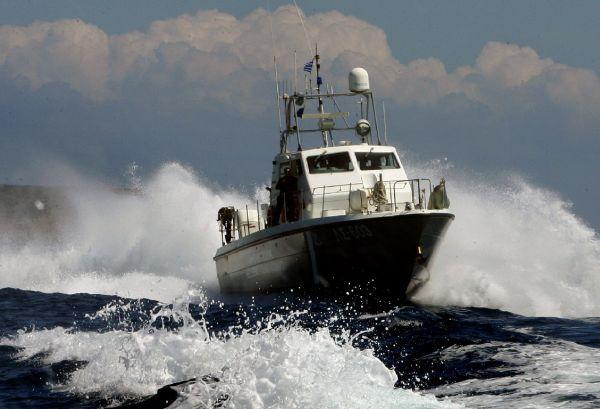 Χίος: 3 παιδιά και 1 γυναίκα πνίγηκαν στο ναυάγιο