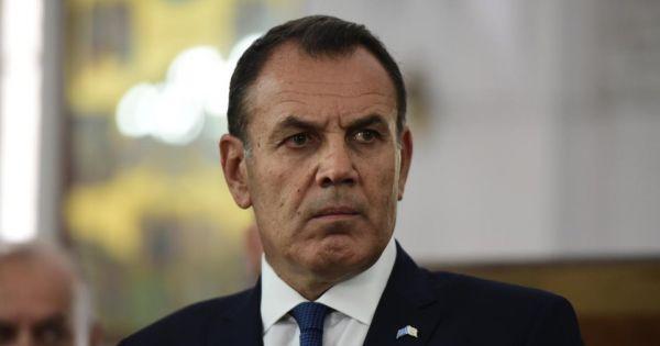Παναγιωτόπουλος: «Η γεωπολιτική ρευστότητα στην περιοχή μας απαιτεί διαρκή επαγρύπνηση»