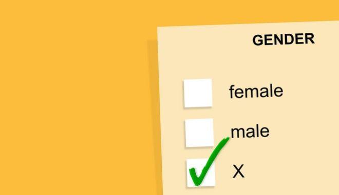 ΗΠΑ: Το πρώτο διαβατήριο με ένδειξη Χ στην επιλογή φύλου είναι γεγονός