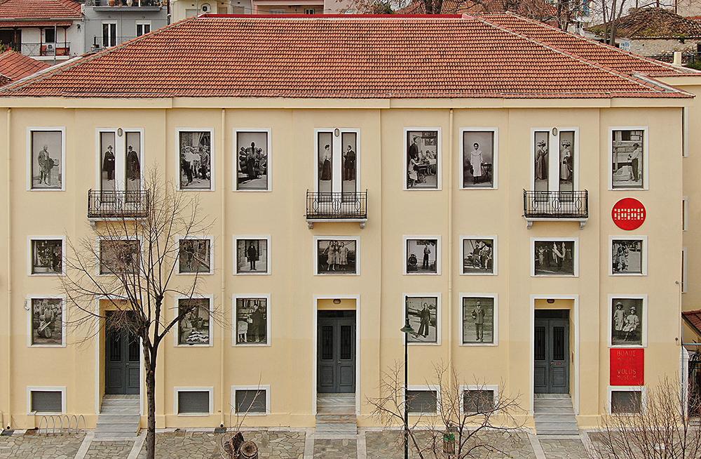 Εντυπωσιάζει το Μουσείο Πόλης