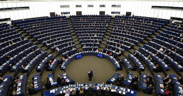 Με «πράσινο πιστοποιητικό» η είσοδος στα κτίρια του Ευρωπαϊκού Κοινοβουλίου