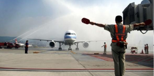 Προς αξιοποίηση οδεύει το αεροδρόμιο της Νέας Αγχιάλου