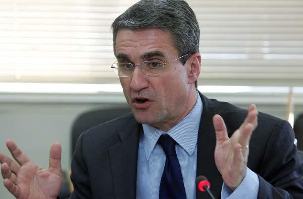 Η Ελλάδα δεν πρόκειται να πτωχεύσει