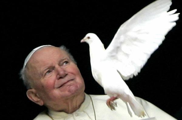Ανακηρύχθηκε όσιος ο πάπας Βοϊτίλας