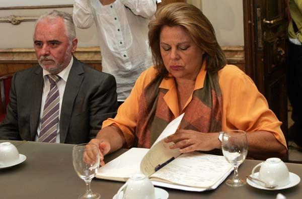 Υπέρ των κλαδικών συμβάσεων η Λ. Κατσέλη