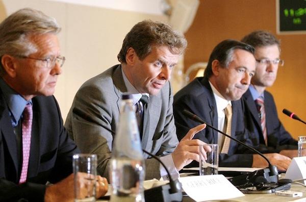 Εξοικονόμηση 12 δισ. ευρώ ως το 2014