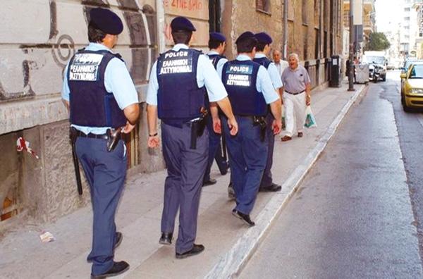 Φοβούνται χτύπημα «Μπρέιβικ» στην Αθήνα