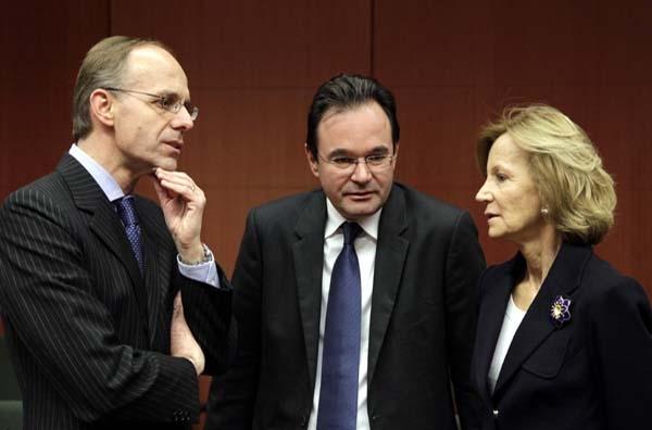 Το ευρωομόλογο διχάζει το Eurogroup