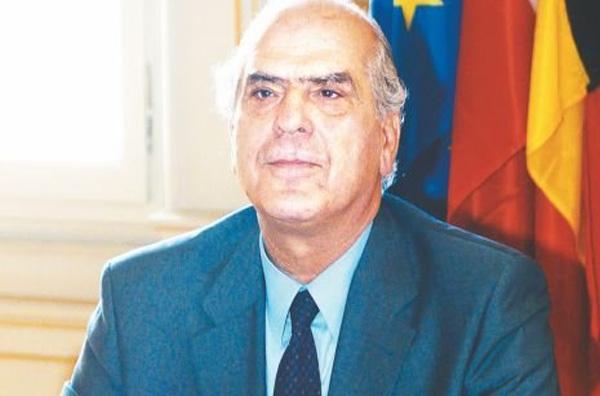 Ο Βολιώτης Γιάννης Κουκιάδης στις αποκρατικοποιήσεις