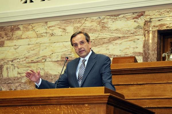 Οι αντιφάσεις του ΠΑΣΟΚ φέρνουν εκλογές