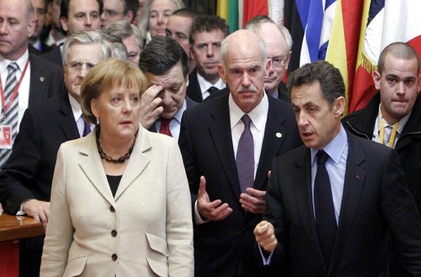 Επιμένουν σε «ταχεία λύση» Γερμανία και Γαλλία