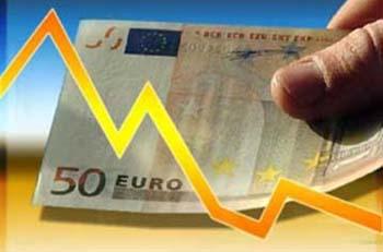 Σε πορεία βαθιάς ύφεσης η οικονομία