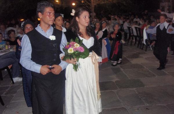 Αναβίωσε ο Κερασιώτικος Γάμος