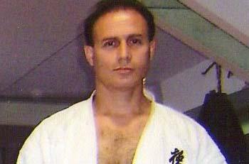 Νέος σύλλογος kyokushinkai karate στο Βόλο