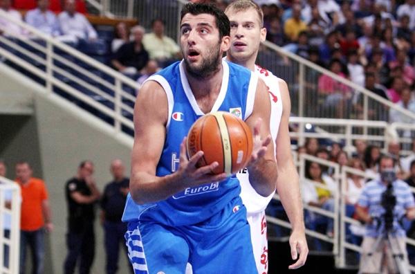 Στην Κύπρο η Εθνική του μπάσκετ