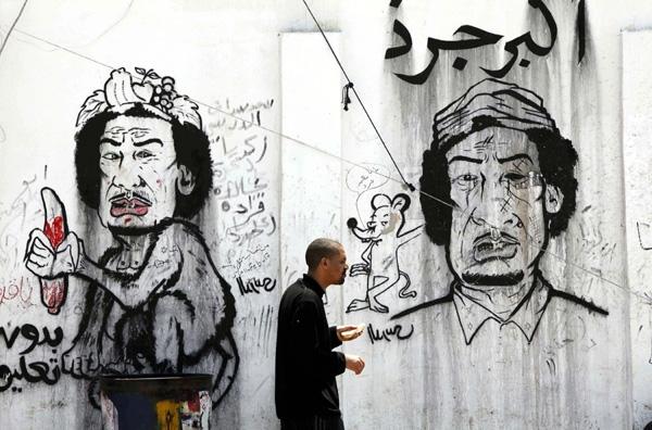 Σε τέλμα η Συμμαχία στη Λιβύη