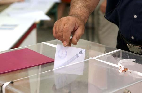 Δηλώσεις πάνω από την κάλπη των εκλογών