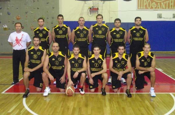 Γ΄ΕΘΝΙΚΗ 2010 - 2011
