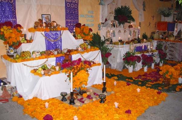 Μεξικάνικη γιορτή στο Δίαυλο