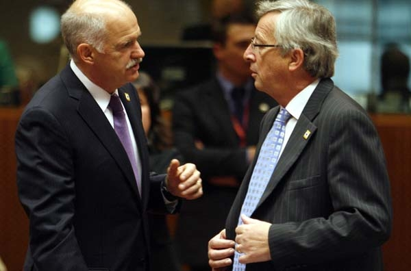 Επιστροφή της ελληνικής οικονομίας στην ανάπτυξη