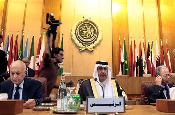 Διάλογο ζητά ο Αραβικός Σύνδεσμος