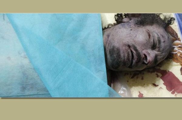 Τερματίζεται η αποστολή του ΝΑΤΟ στη Λιβύη