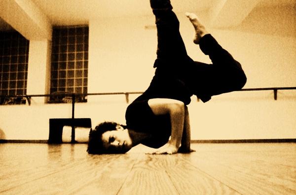 Διάκριση Βολιώτη χορευτή