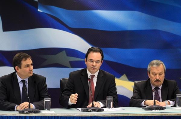 Πρόσθετα μέτρα και για το 2011