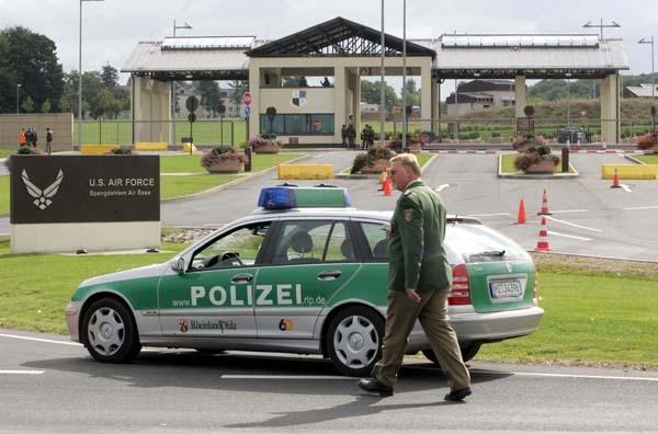 Αυξημένος συναγερμός στη Γερμανία