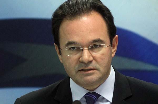 Η ύφεση θα είναι χαμηλότερη του 4% το 2010