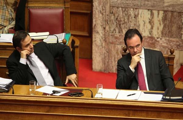 Σε δοκιμασία η συνοχή στο ΣΥΡΙΖΑ