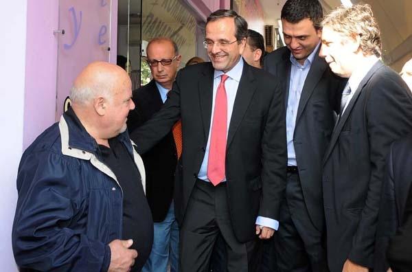 Σήμερα ανοίγει η αυλαία για το 2012