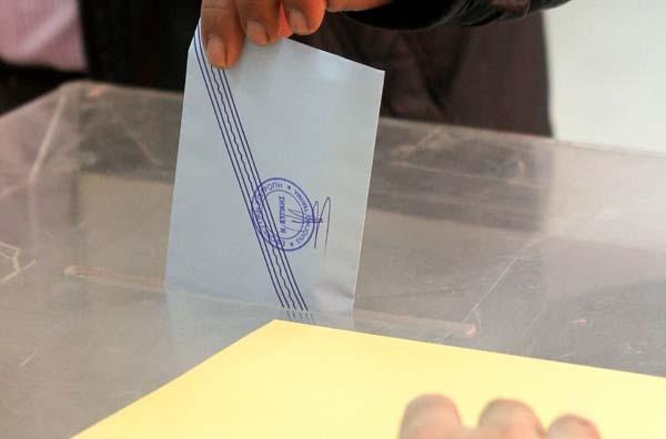 Μόλις 19 ψήφοι η διαφορά στο Δήμο Αλμυρού