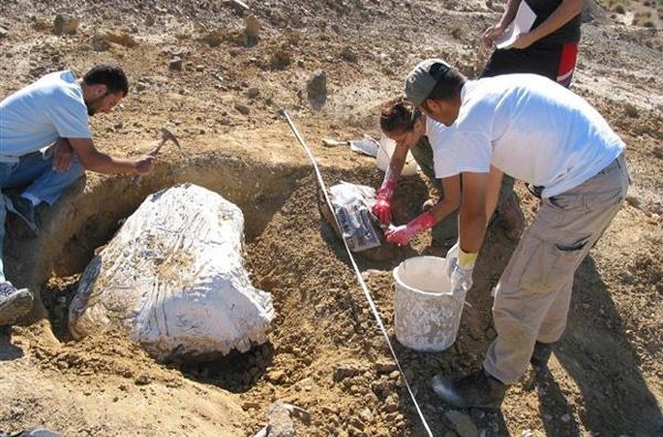 Βρήκαν τον τάφο του Αποστόλου Φιλίππου