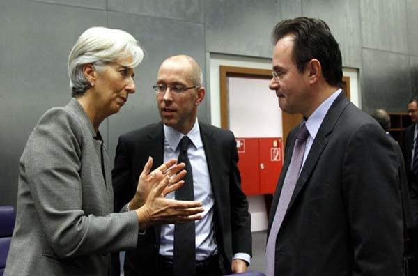 Η αναθεώρηση του χρέους φέρνει και νέα  μέτρα