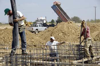 Τραγωδία σε ώρα εργασίας για δύο εργάτες