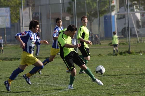 Πρεμιέρα στα τοπικά πρωταθλήματα της Ε.Π.Σ.Θ.