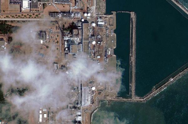 Ελπίδες σταθεροποίησης στη Φουκουσίμα